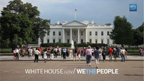 www.whitehouse.gov we the people